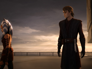 Always Two: The Greatness and Tragedy of Anakin and Ahsoka