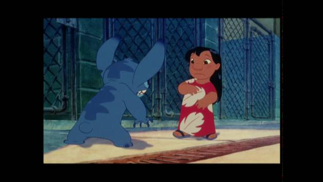 Lilo and Stitch Trailer 2