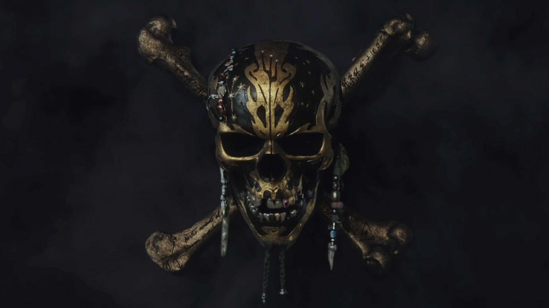 Карибски пирати: Отмъщението на Салазар - тийзър с български субтитри