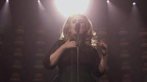 Set Fire To The Rain (Live at The Royal Albert Hall) - Adele
