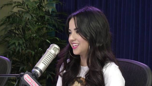 Becky G's Three Things - Radio Disney Insider