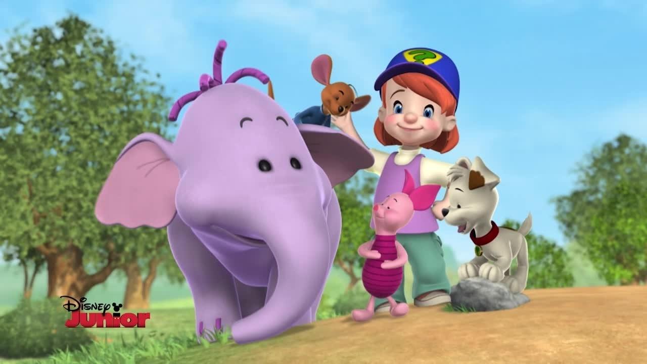 Amici Tigro e Pooh - Tutti i giorni
