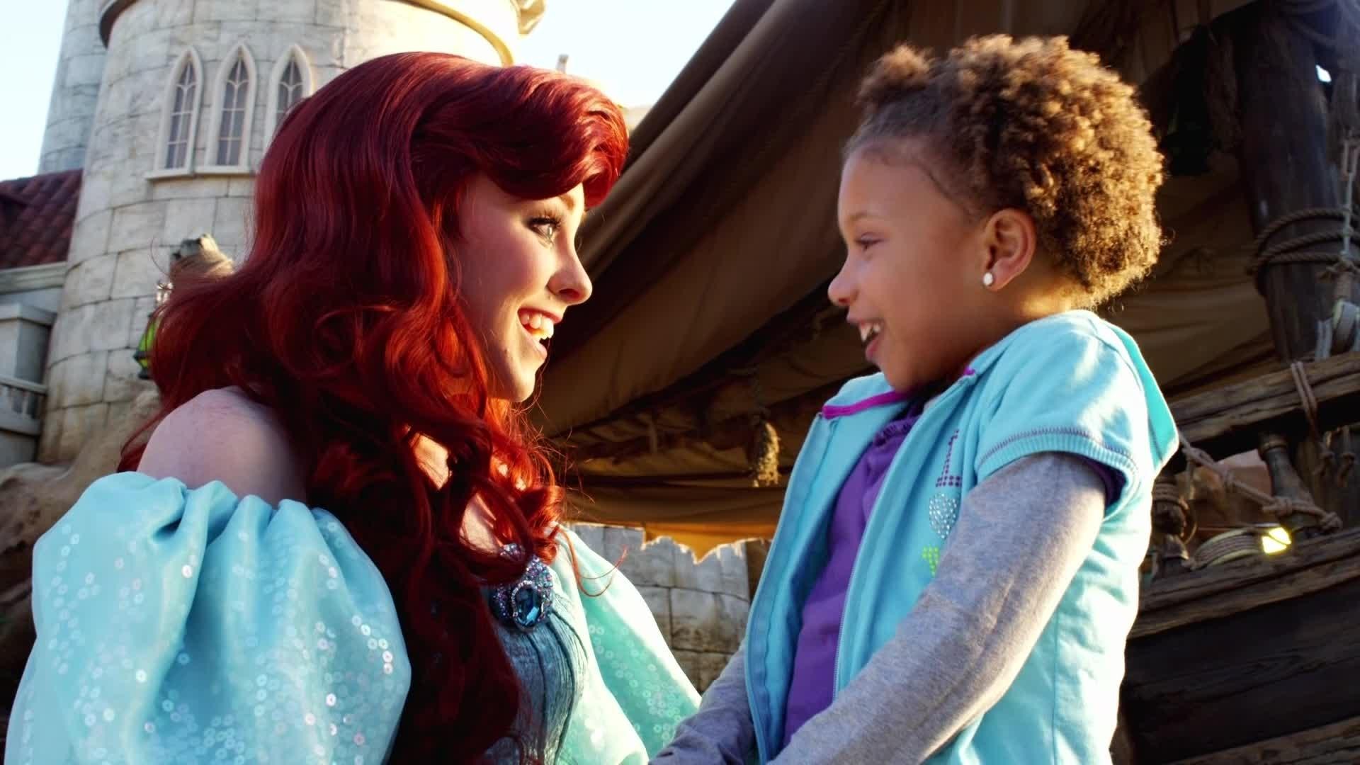 Följ dina drömmar - Ariel
