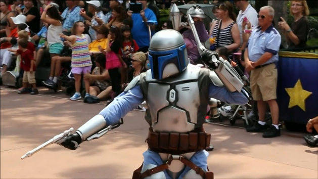 Join the Rebellion - Star Wars Rebels at Disney Parks