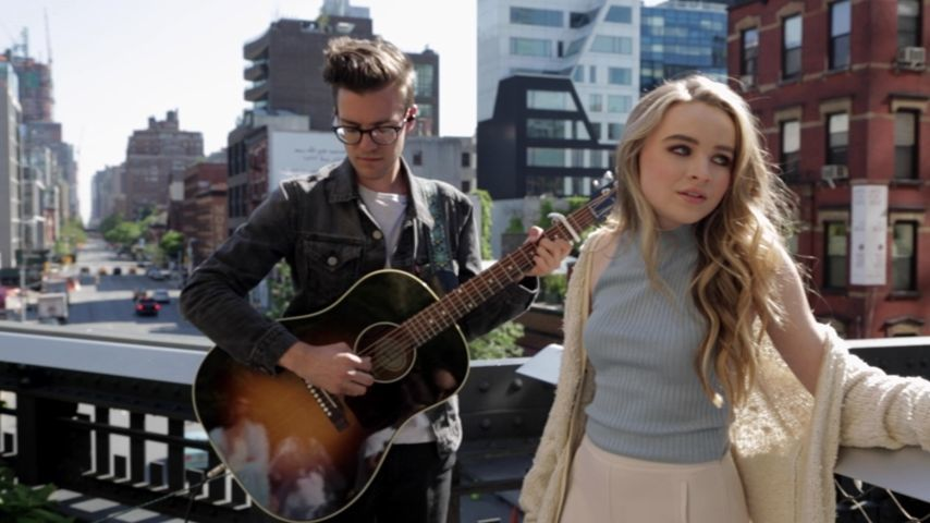 """Right Now"" (NYC Acoustic) - Sabrina Carpenter"