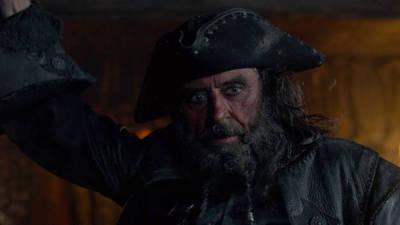 Blackbeard and the Mutineers