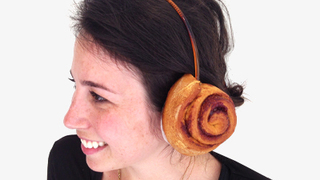 DIY Princess Leia Cinna-Bun Headpiece: The Perfect May the 4th Headgear