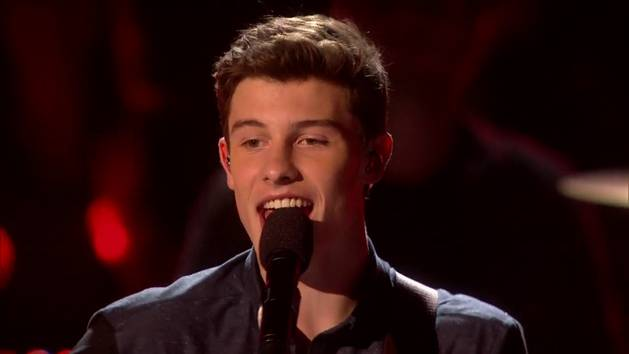"Shawn Mendes & Sheppard - ""Something Big"" & ""Geronimo"" - 2015 RDMA Performance"