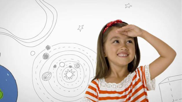Imagicademy Mickey's Magical Maths World