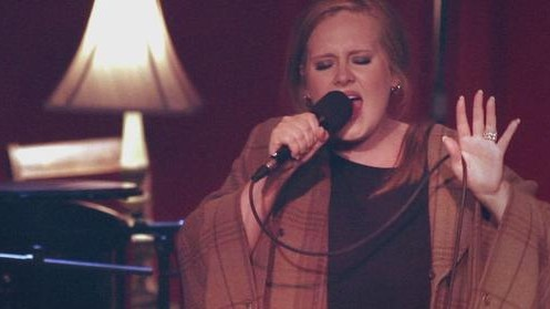 Rolling In The Deep (Live at Largo) - Adele