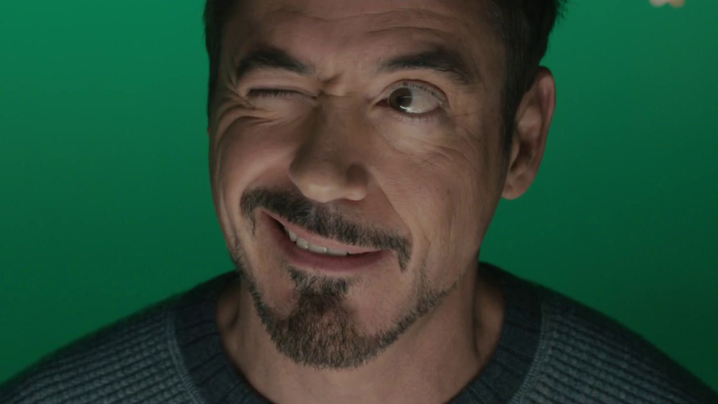 Avengers: Age Of Ultron Bloopers