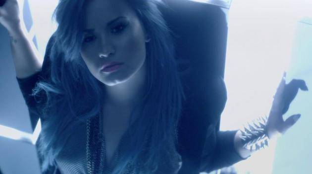 """Neon Lights"" - Official Music Video - Demi Lovato"