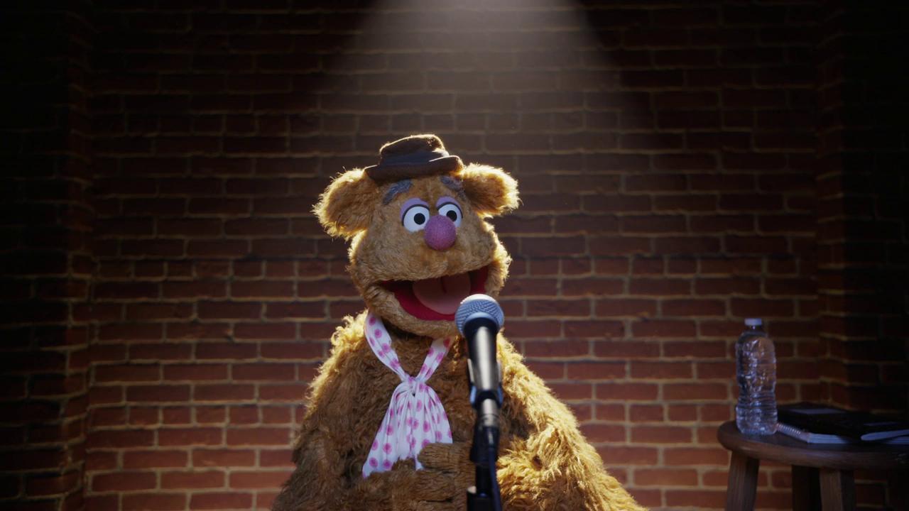 Fozzie's Bear-ly Funny Fridays #5