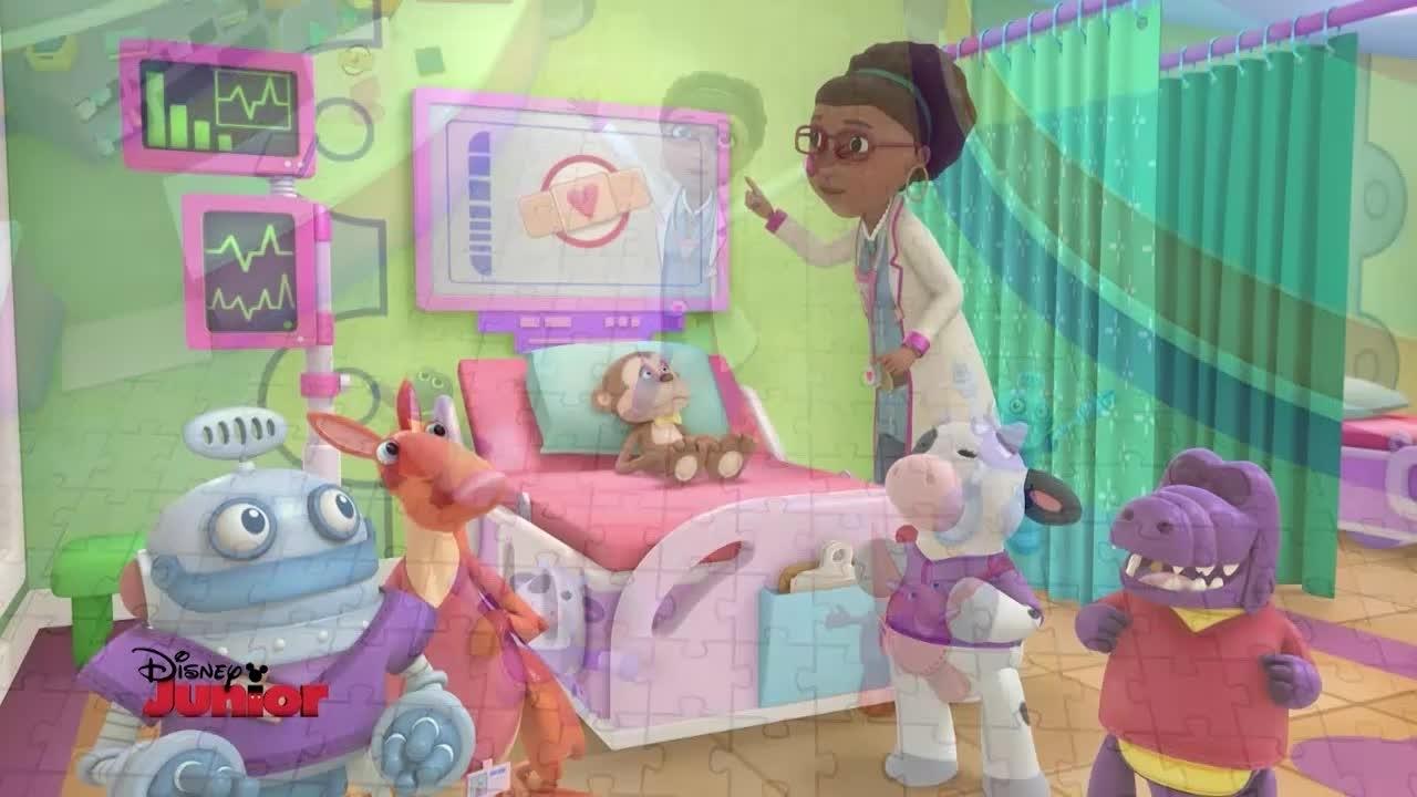 Ospedale dei giocattoli - canzone