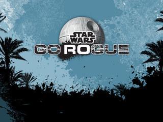 Fans de Star Wars crean sus propias historias para mostrar la nueva línea de productos de Rogue One