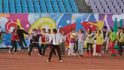 High School Musical: China: Together