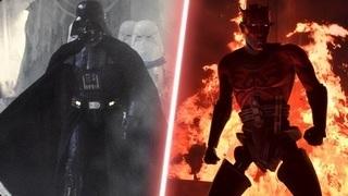 Quiz: Are You More Darth Vader or Darth Maul?