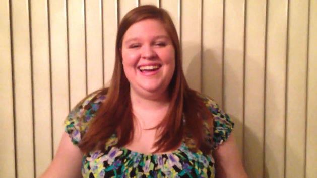 Rachel, 17, FL sings Part of Your World