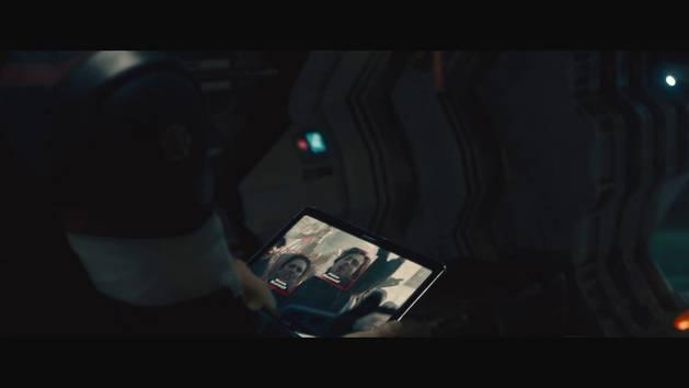 Avengers: age of Ultron - I Gemelli