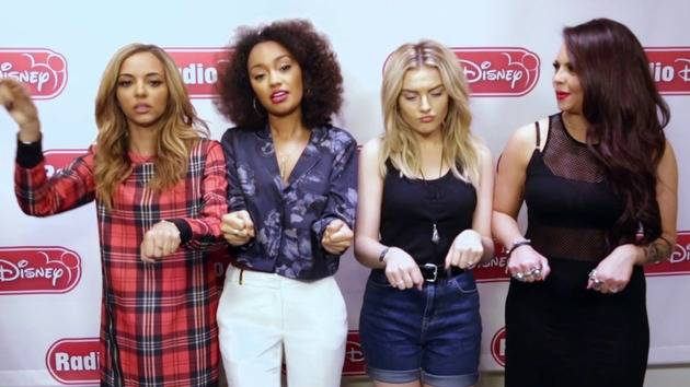 Moves - Little Mix - Radio Disney