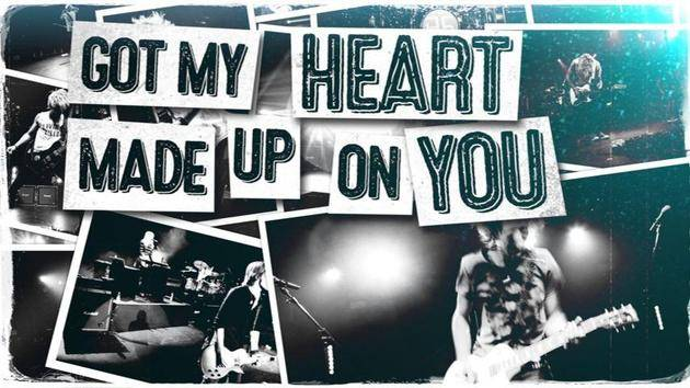 """Heart Made Up On You"" (Official Lyric Video) - R5"
