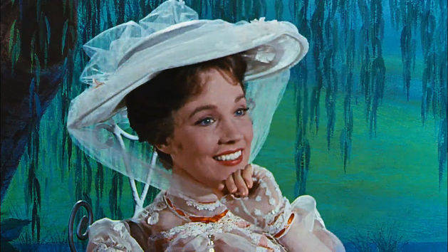 Mary Poppins 50th Anniversary Trailer