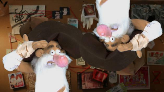 Old Man McGucket's Conspiracy Corner - Stan's Brother