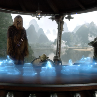 Combined Strength: 5 Unlikely (and Great) Star Wars Alliances