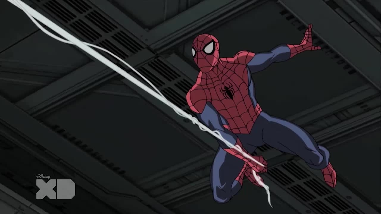 Ultimate Spiderman - Nuovi episodi