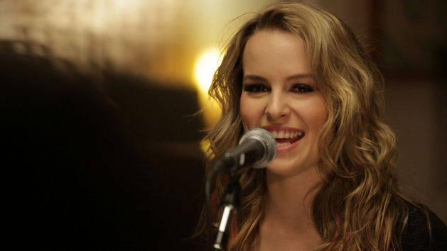 """Hurricane"" (Acoustic) - Bridgit Mendler"