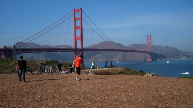 Soccer Tours: San Francisco
