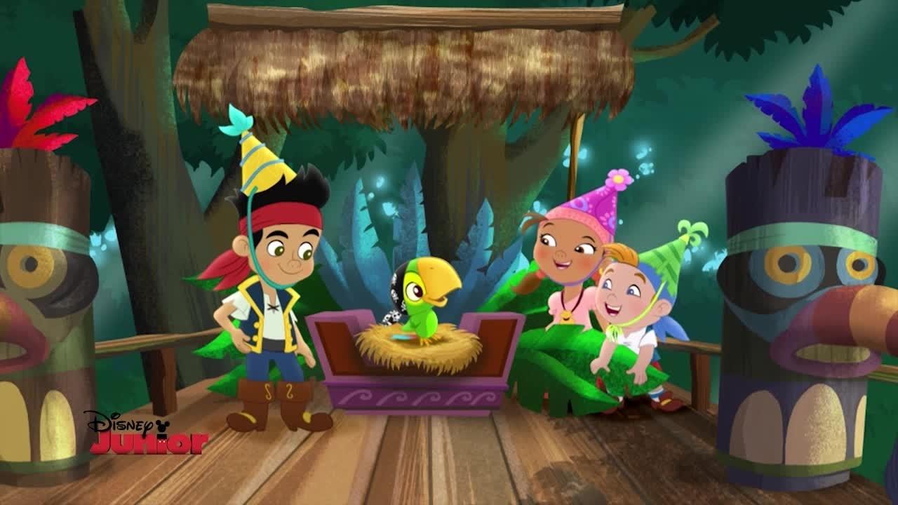 Buon compleanno da Disney Junior