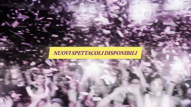 Violetta Live - nuove date disponibili