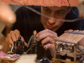 Rebelling with Stop-Motion: Q&A with the Creators of Go Rogue Videos