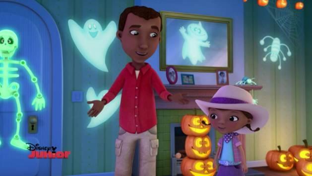 Dottoressa Peluche - Buon Halloween!