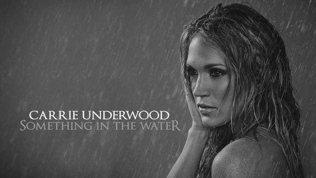 """Something in the Water"" (Audio) - Carrie Underwood"