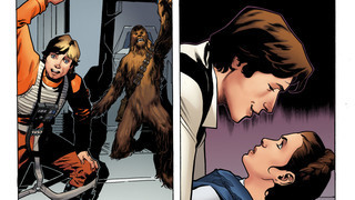 Comic Book Galaxy: Star Wars #23 Flawlessly Captures the Saga's Tone