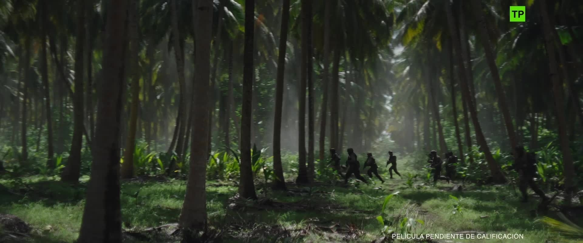 Rogue One: Una historia de Star Wars - Tráiler Final