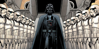 6 Things You Don't Know About Star Wars #1