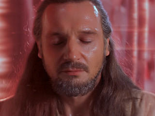 My Favorite Scene: Qui-Gon Waits