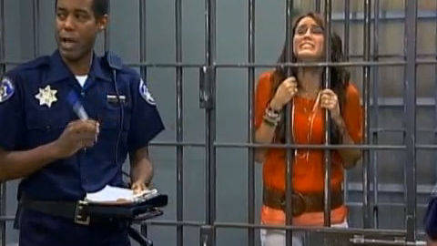 Imprisoned - Hannah Montana Clip