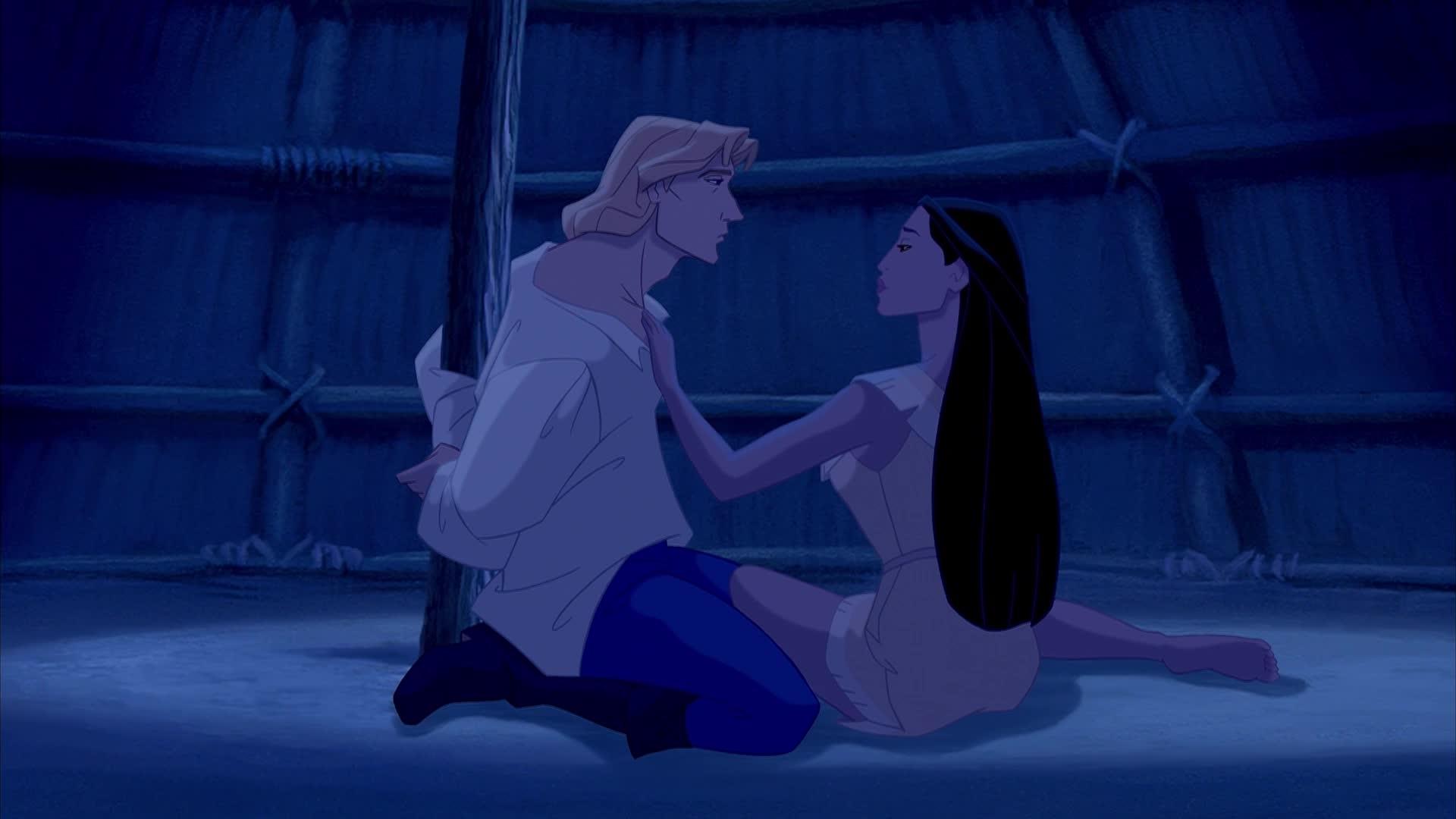 Pocahontas - Als ik jou nooit had ontmoet