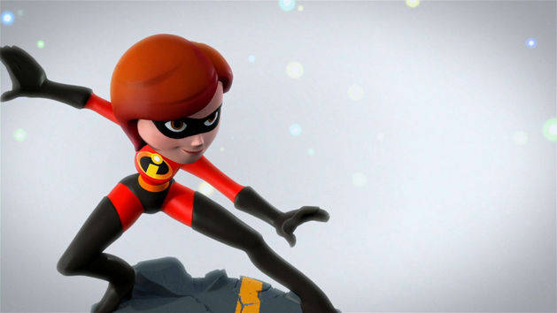 Mrs. Incredible  - DISNEY INFINITY