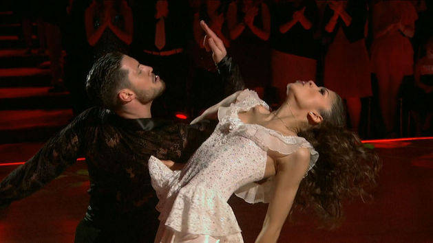 Paso Doble - Week 7 - Dancing with the Stars