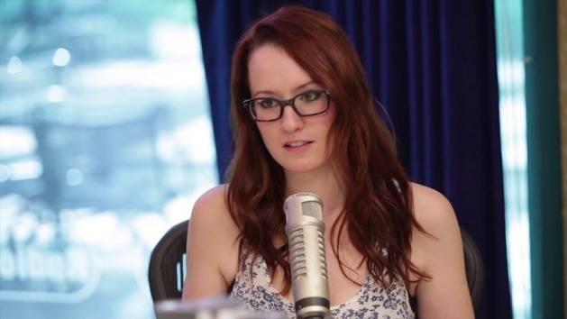 Ingrid Michaelson and Brooke Taylor Beatboxing - Radio Disney Insider