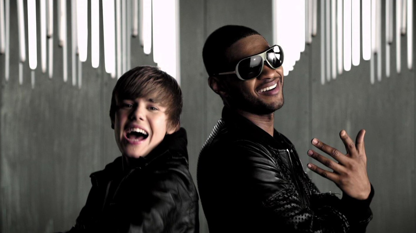 Somebody To Love Remix - Usher
