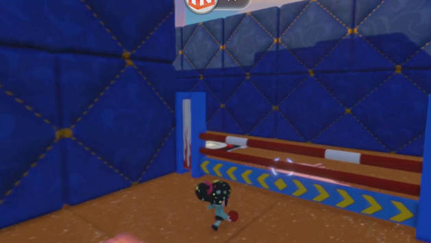 MazeChaze - DISNEY INFINITY Toy Box