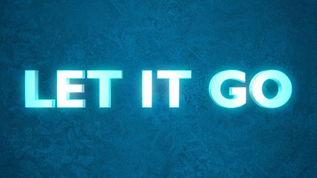 """Let It Go"" Karaoke Lyric Video"
