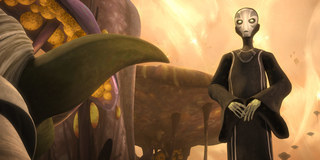 The Lost Missions Q&A: Force Priestesses