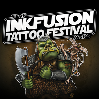 Ink Empire: Tattoos at Star Wars Celebration Anaheim – Preview!
